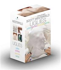 Uglies: Uglies; Pretties; Specials; Extras
