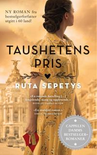Taushetens pris - Ruta Sepetys pdf epub
