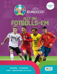 Allt om fotbolls-EM