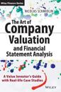 Art of Company Valuation