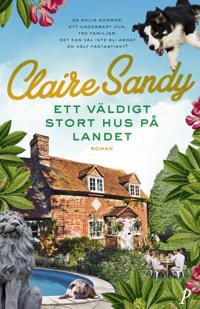 Ett väldigt stort hus på landet - Claire Sandy pdf epub