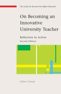 On Becoming an Innovative University Teacher