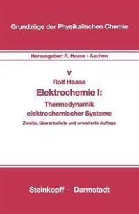 Elektrochemie I