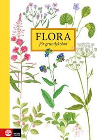 Flora för grundskolan