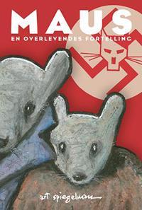 Maus - Art Spiegelman | Ridgeroadrun.org