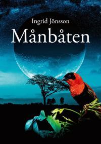 Månbåten - Ingrid Jönsson pdf epub