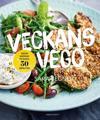 Veckans Vego : Grön middag på bara 30 minuter