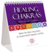 Healing Chakras Meditations and Affirmations