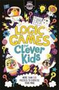 Logic Games for Clever Kids (R)