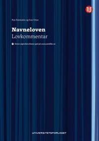 Navneloven - Ivar Utne, Pan Farmakis | Inprintwriters.org