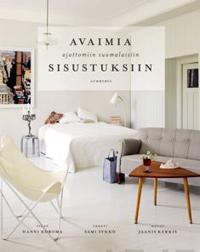 Avaimia ajattomiin suomalaisiin sisustuksiin