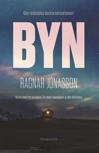 Byn - Ragnar Jónasson | Laserbodysculptingpittsburgh.com