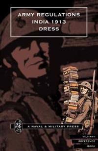 Army Regulations India Dress 1913