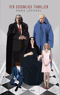 Den gudomliga familjen - Anna Löfdahl pdf epub