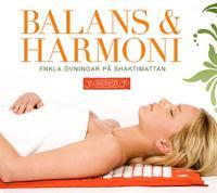 Balans och harmoni