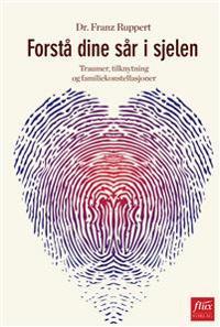 Forstå dine sår i sjelen - Franz Ruppert | Inprintwriters.org