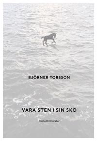 Vara sten i sin sko - Björner Torsson pdf epub