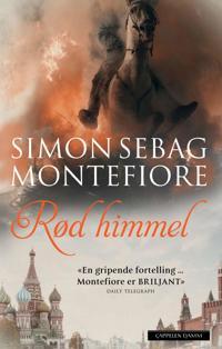 Rød himmel - Simon Sebag Montefiore   Ridgeroadrun.org