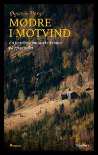 Mødre i motvind - Øystein Bjørge   Inprintwriters.org
