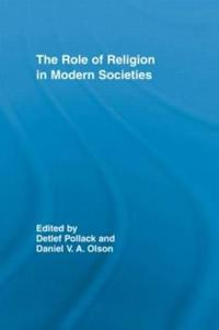 The Role of Religion in Modern Societies