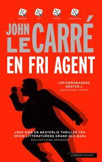 En fri agent (E-bok)