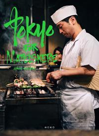 Tokyo for matelskere - Jonas Cramby pdf epub