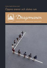 Dragomanen 21/2019 -  pdf epub