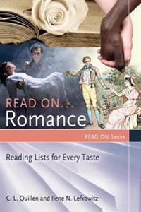 Read on … Romance