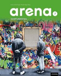 Arena 7 - Guro Sibeko, Kristin Gregers Eriksen, Tuva Skjelbred Nodeland, Sara Kristensen Grødem | Inprintwriters.org