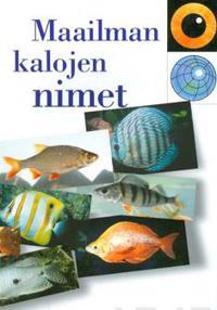 Maailman kalojen nimet
