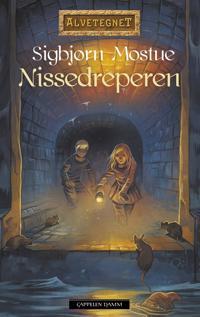 Nissedreperen - Sigbjørn Mostue | Inprintwriters.org
