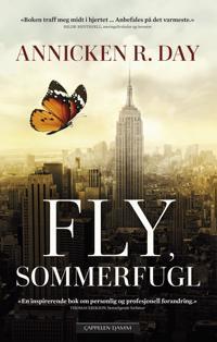 Fly, sommerfugl - Annicken R. Day pdf epub