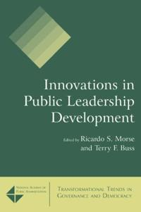 Innovations in Public Leadership Development