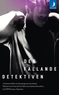 Den fallande detektiven - Christoffer Carlsson pdf epub