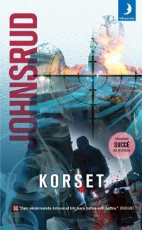 Korset - Ingar Johnsrud pdf epub