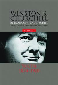 Winston S. Churchill, Volume 1: Youth, 1874-1900
