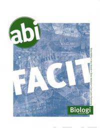 Abi Biologi Facit