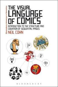 The Visual Language of Comics: Introduction to the Structure and Cognition of Sequential Images.