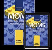 Moms : praktisk handbok i mervärdesskatt - Ulf Bokelund Svensson | Laserbodysculptingpittsburgh.com