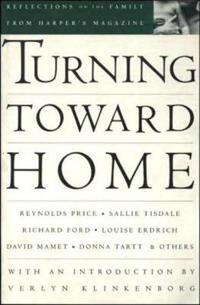 Turning Toward Home: Reflections on the Family