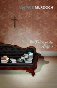 Time of the Angels