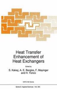 Heat Transfer Enhancement of Heat Exchangers