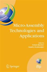 Micro-Assembly Technologies and Applications
