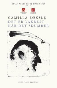 Det er vakrest når det skumrer - Camilla Bøksle pdf epub