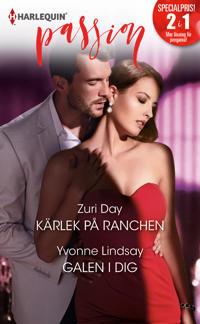 Kärlek på ranchen / Galen i dig - Zuri Day, Yvonne Lindsay   Laserbodysculptingpittsburgh.com