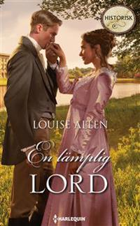 En lämplig lord - Louise Allen | Laserbodysculptingpittsburgh.com