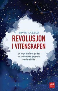 Revolusjon i vitenskapen - Ervin Laszlo pdf epub