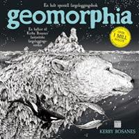 Geomorphia (En helt spesiell fargeleggings bok) -  pdf epub