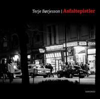 Asfaltepistler - Terje Børjesson | Ridgeroadrun.org