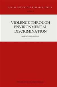 Violence Through Environmental Discrimination